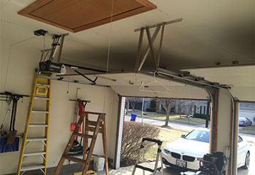 Garage Door Maintenance | Garage Door Repair Bronx, NY