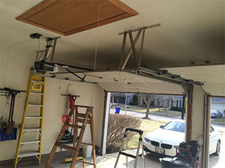 Garage Door Intallation | Garage Door Repair Bronx, NY